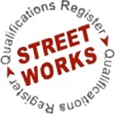 Streetworks accredited
